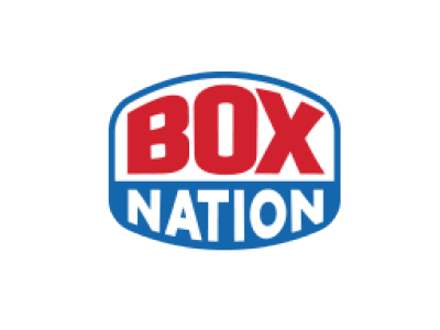 Box Nation email marketing logo