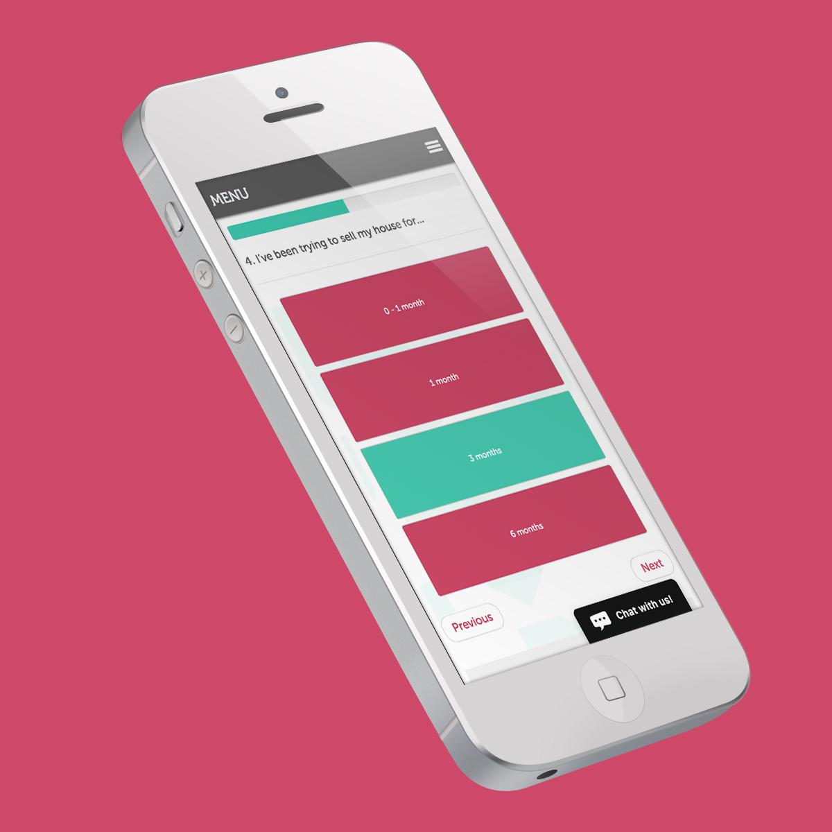 Web App: Vivo